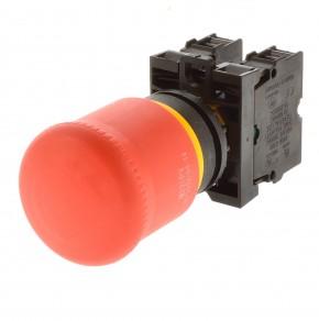 Eaton M22-PV/K11 Not-Aus-Schalter Rot 216516