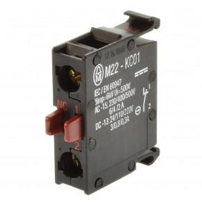 Moeller M22-KC01 Öffner Kontakt Boden 216382