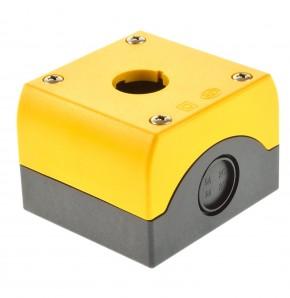 Moeller M22-IY1 Aufbaugehäuse gelb 216536