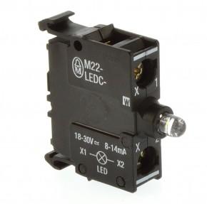 Moeller M22-LEDC-W Led Element Boden weiß 216560
