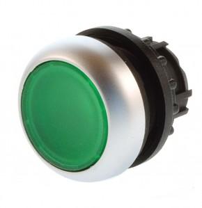 Eaton M22-DL-G Leuchtdrucktaste flach, grün 216927