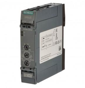Siemens 3RP2505-2BW30 Zeitrelais Multifunktion