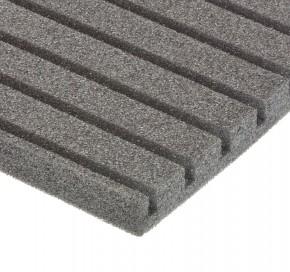 (Grundpreis 25,00€ /m²)2m² Plastazote (LD29) mit 7 mm Nuten 15 mm Adam Hall Hardware 019615