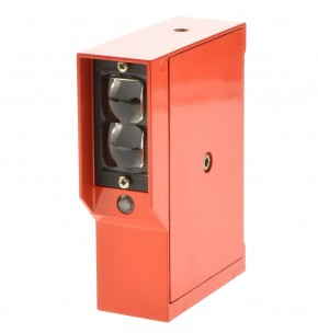 Leuze RK78/4 R-300 Reflektionslichtschranke