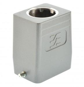 Weidmüller HDC-HBD16-TOVL-M32 Tüllengehäuse B6