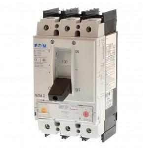 Eaton NZMB2-AF100-BT-NA Leistungsschalter 107623