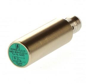 Pepperl + Fuchs NBB5-18GM50-E2-V1 Induktiver Sensor 084195