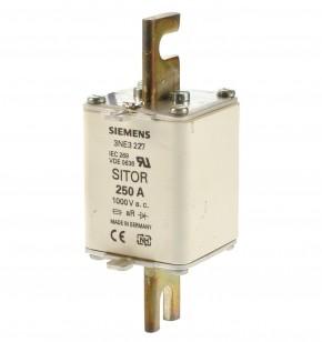 Siemens 3NE3227 Sitor Sicherungseinsatz 250A / 1000V