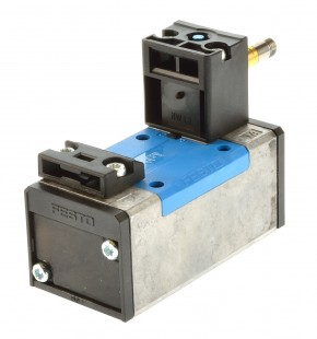 Festo MFH-5/2-D-1-C Magnetventil Serie J543 150981