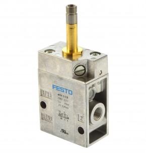 Festo MFH-3-1/8 Magnetventil 7802