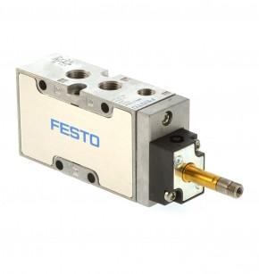 Festo MFH-5-1/4-B Magnetventil 15901