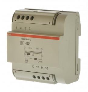 ABB TS63/12-24C Trafo 63VA 2CSM631043R0811