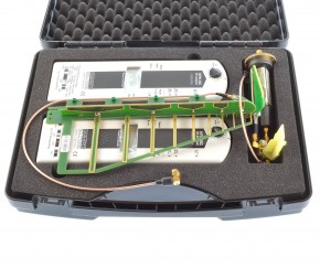 Gigaherz Solution HF-Analyzer HFEW35C