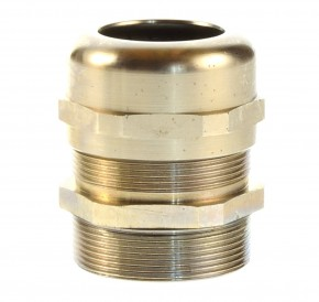 Kabelverschraubung Messing PG36 Lapp SKINTOP® MS36