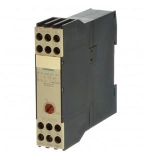 Siemens 7PU6220-7NB30 Zeitrelais 24VUC