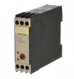 Siemens 7PU4020-4AN20 Zeitrelais 220-240VAC