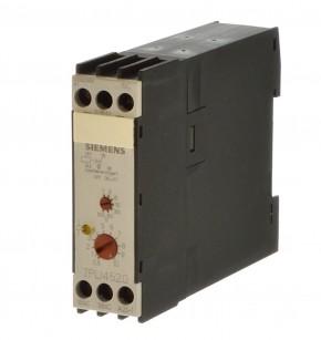Siemens 7PU4520-2AN30 Zeitrelais 200-240VUCV