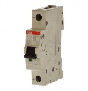 ABB S201M-C3 UC Leitungsschutzschalter 2CDS271061R0034