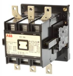 ABB EH100-30-11 Schütz 3-polig 110/120V UC SK824020-AF