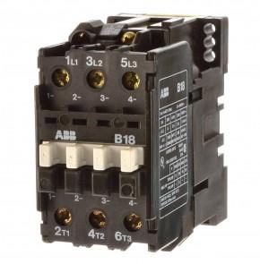 ABB B18-30-00 Schütz 7,5Kw Spule 230VAC GJL2211001R8000
