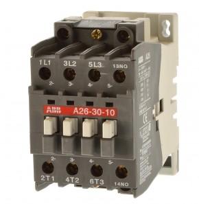 ABB A26-30-01 Schütz 11KW 230V 1SBL241001R8801