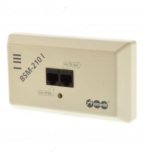 Auerswald BSM210L Überspannungsschutz Modul