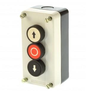Telemecanique XAL-B324 Schalter Taster