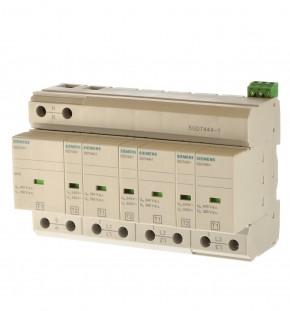 Siemens 5SD7444-1 Kombiableiter 3+1 4p
