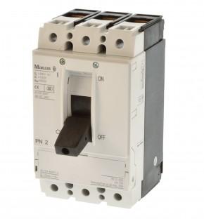 Moeller PN2-200 Lasttrennschalter 3p 200A 266006