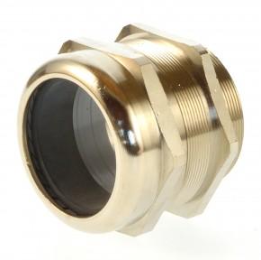 Kabelverschraubung Messing M63 Lapp SKINTOP® MS-M63x1,5 plus