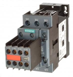 Siemens 3RT2026-1DB44-3MA0 Schütz 11KW Spule 24VDC ohne Ovp.