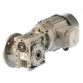 Motovario TS71B4 Getriebemotor
