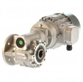 Nerimotori IN71B4 Getriebemotor Tramec SMK50