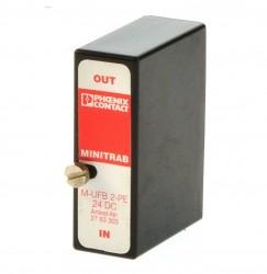 Phoenix Contact Minitrab M-UFB 2-PE 24DC 2763303