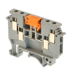 Phoenix Contact UDK 4-MTK-P/P Messer-Trennklemme 2775210