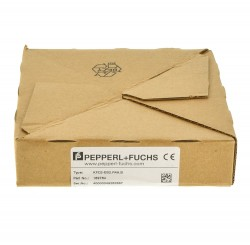 Pepperl + Fuchs KFD2-EB2.R4A.B Einspeisebaustein 189784