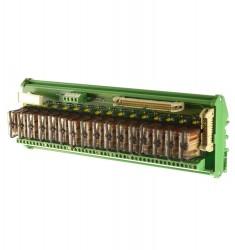 Phoenix Contact UMK-16RM-KSR-G24-21-PLC Relaissockel bestückt  2979498
