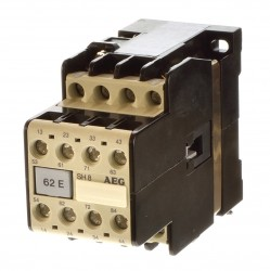 AEG SH 8.62E Hilfsschütz 220VAC 910-302-597-00