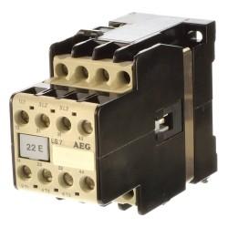 AEG LS7.22E Schütz 5,5KW Spule 230VAC 910-302-517-00