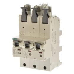 Siemens 5SP3863-2 SHU-Schalter 3x1polig 63A