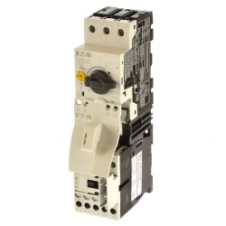 Eaton MSC-D-2,5-M7(24VDC) Direktstarter 1,6-2,5A 283161