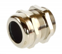 Kabelverschraubung Messing M40 Lapp SKINTOP® MS-M40x1,5 53112050