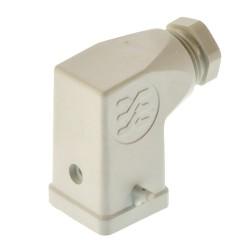 Weidmüller HDC HAD-7-TWVL-1/11 Tüllengehäuse gewinkelt