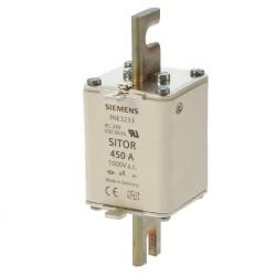 Siemens 3NE3233 Sitor Sicherungseinsatz 450A / 1000V