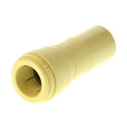 John Guest PKM062822W Stutzen 28mm-22mm