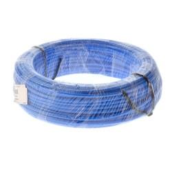 (Grundpreis 1€/m) H-PA-6/4-blau Polyamid Kunststoffschlauch 14017056