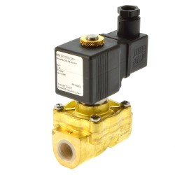 Timmer VFG-MAX-Z220-3/8-NG-24V DC Magnetventil 23110700-24V=