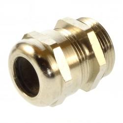 Kabelverschraubung Messing PG16 Klemmbereich 10-14mm