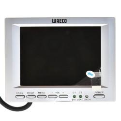 "Waeco M49L Perfect View 5"" Farb LCD Monitor"