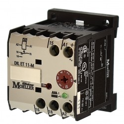 Moeller DILET11-30-M-A Zeitrelais 24-240V DC/AC